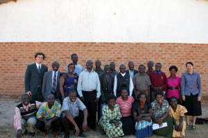 Central Africa Bible College, Chitipa, Malawi